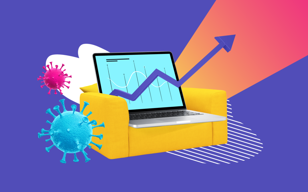 Como o Coronavirus está impactando o Marketing Digital?